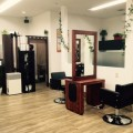 Ares'Hairz いわき泉店リニューアルOPEN