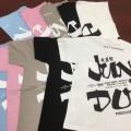 イベント用NEWデザイン Tシャツ 社旗 掲揚!