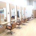 FUNNY 仙台鈎取 リニューアル後の店内