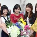 横浜国立大学 ミスYNUコンテスト & ミスターYNUコンテスト 2017を応援しています!