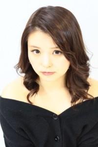 モデル:和田瑞季さん