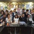 声優の 小坂井 祐莉絵 さんが遊びに来てくれました!