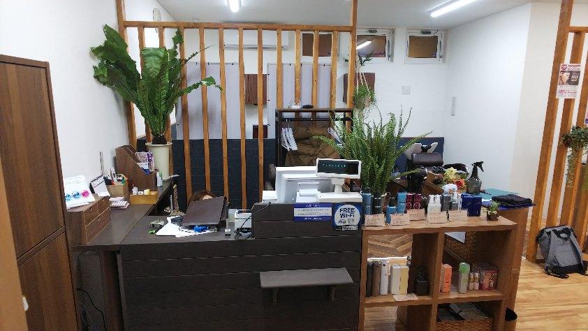 Colour Jacques 光星 店 オープン!!