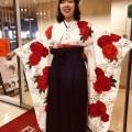 ご卒業おめでとうございます | 卒業式は 袴スタイル !