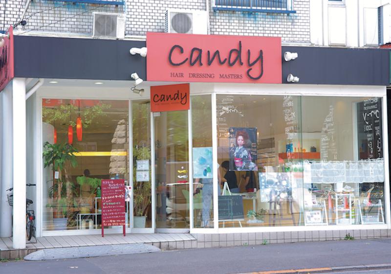 Candy 方南町