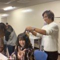 横浜国立大学ミス&ミスターコンテスト 2019  ヘアメイク 舞台裏!